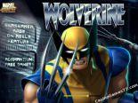 δωρεάν φρουτάκια Wolverine Playtech