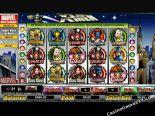 δωρεάν φρουτάκια X-Men CryptoLogic